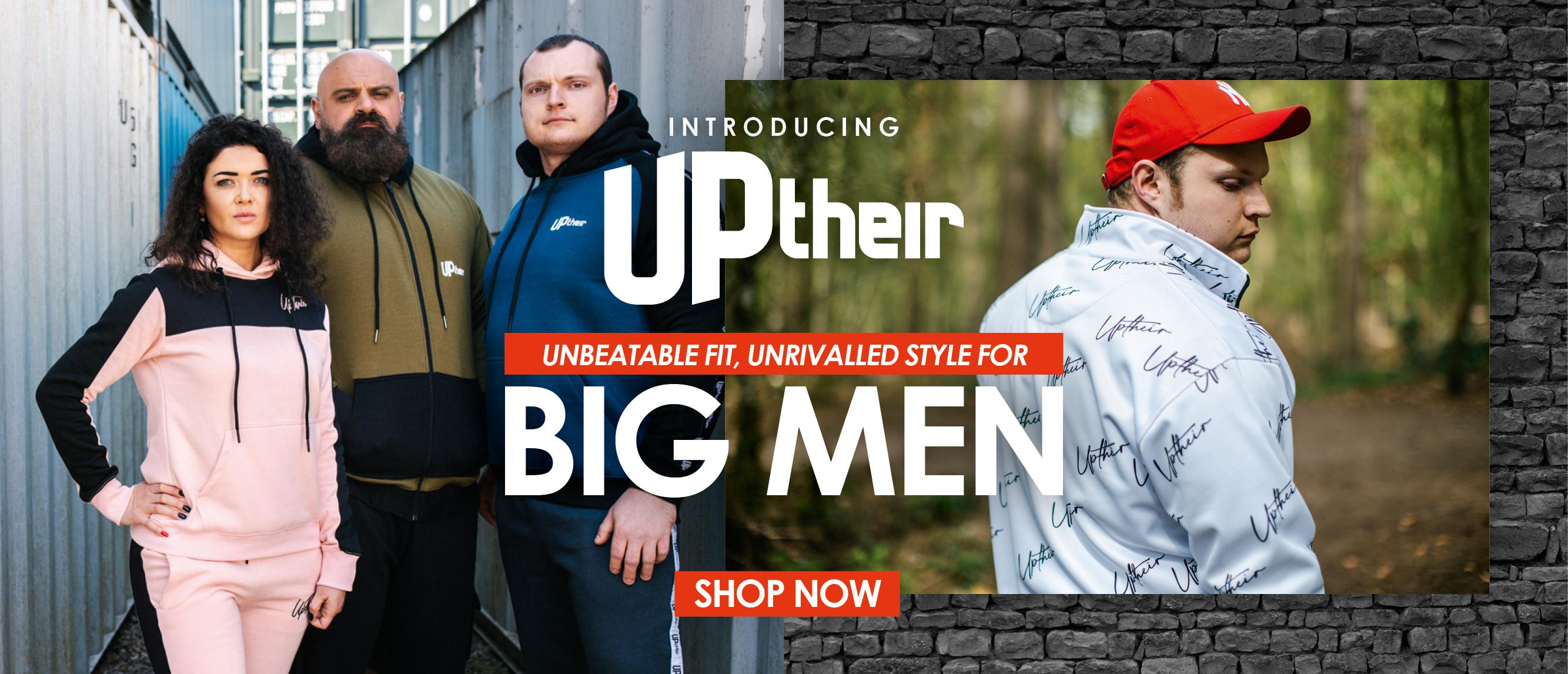 Shop Uptheir